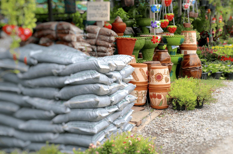 garden soil for houseplants oc succulents